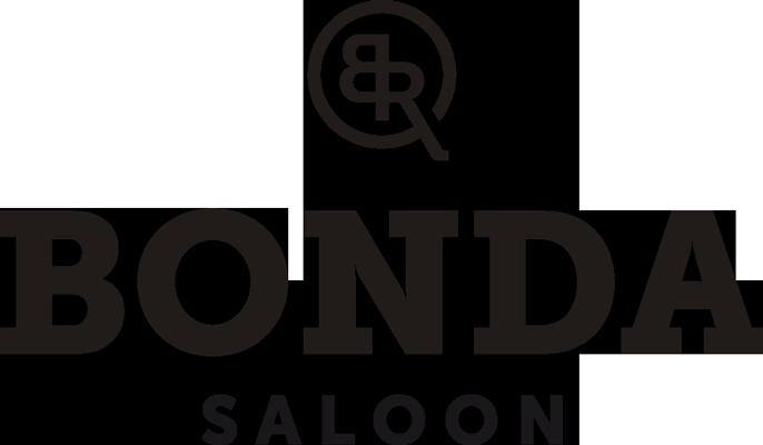 Bonda_Saloon_Logo